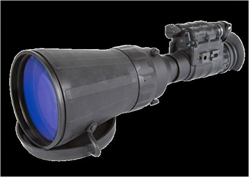 Armasight Avenger 10X HD MG Gen 2+ Long Range Night Vision Monocular by Armasight