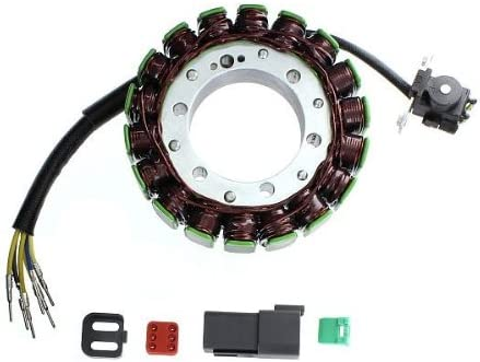 ElectroSport ESG546 Stator CanAm Traxter 500-420296321