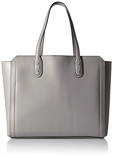 Ivanka Trump Soho Solutions Work Tote (with Battery Charging Pack), Stone by Ivanka Trump