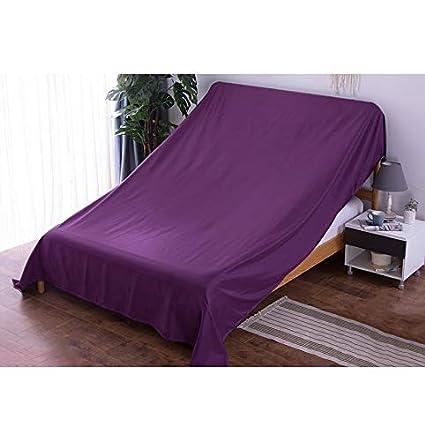 Amazon.es: Fhz Muebles de color sólido Paño para el polvo ...