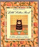 Martin Leman's Little Kitten Book, Martin Leman, 0720719712