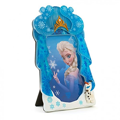 (Disney Elsa from Frozen Photo)