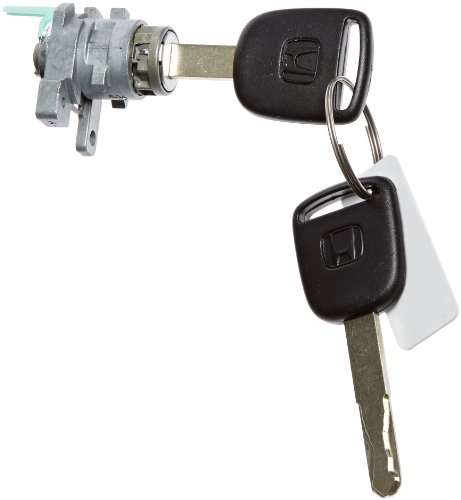 Genuine Honda 72181-SDA-A11 Door Lock Cylinder Set