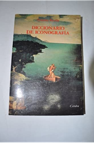 Diccionario De Iconografia Y Simbologia