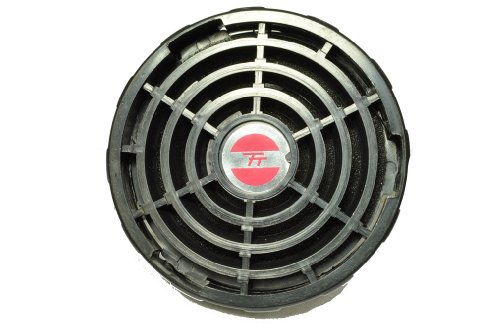 (TriStar Rear Exhaust Cap)