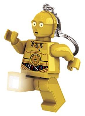 LEGO Star Wars C 3PO Light