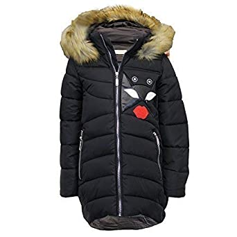 7e2c1321bd57 Amazon.com  Girls  Stylish Jackets  Clothing