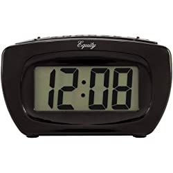 La Crosse Technology Equity Super Loud Digital Alarm Clock