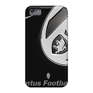 TrevorBahri Apple Iphone 6 Best Hard Phone Covers Unique Design Trendy Juventus Image [vMd2793QCPk]