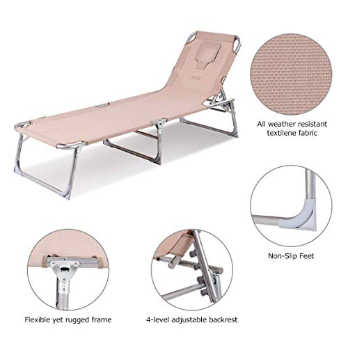 Buy lounge chair for tanning