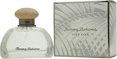 tommy bahama very cool cologne reviews