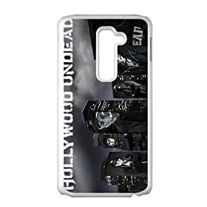 Classic Case Hollywood Undead pattern design For LG G2 X Phone Case