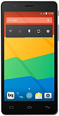 BQ Aquaris E5 FHD - Smartphone libre Android (pantalla 5 pulgadas ...