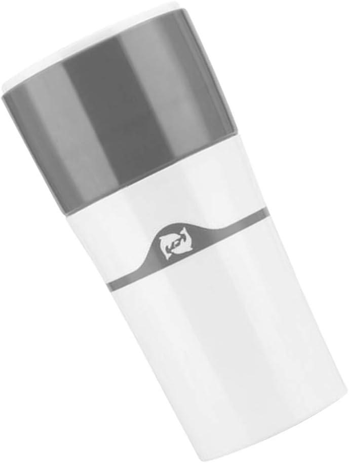 1x Cafetera de Goteo Tazas de Bebidas Utensilio de Cocina para Beber Caf/é T/é Liviano