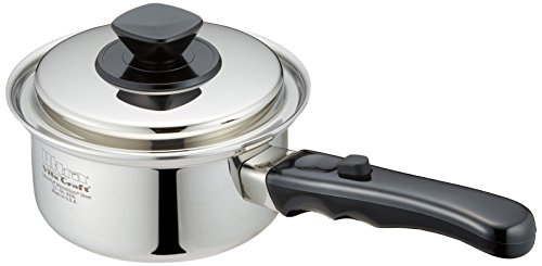 Vita Craft Ultra saucepan 1.2L 14cm 9300 by Vita Craft