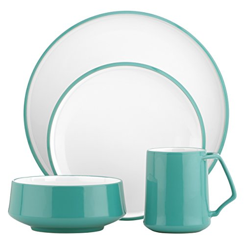 50 piece dish set - 3