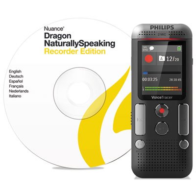 Speech Processing Solutions Us DIGTL VOICE TRACER 2710 DVT2710 (Voice Solutions)