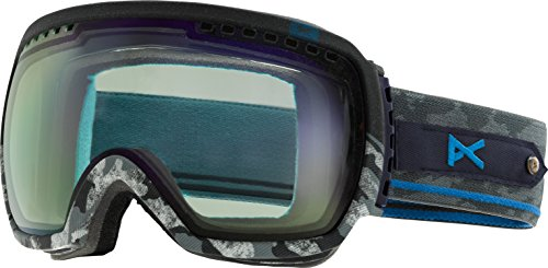 Anon Comrade Goggles Legion/Blue Lagoon Lens Mens -  10767100068