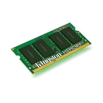 Kingston KTD-L3BS/4G - Memoria especifica para Ordenador portátil DELL DDR3 de 4 GB (1333 MHz SODIMM Single Rank): Amazon.es: Informática