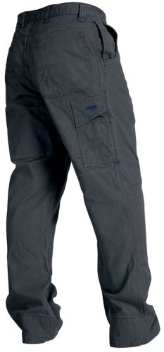 Mountain Khakis Men's Alpine Utility Pant Relaxed Fit, Granite, 34x30