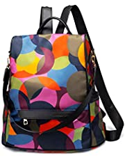 shepretty Vrouwen Rugzak Casual Backpack