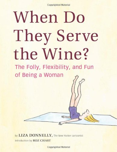 when do they serve the wine - 1