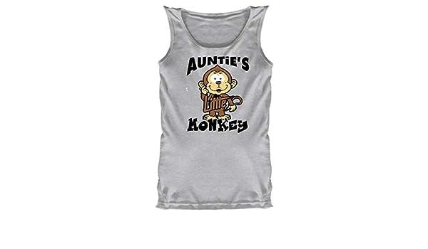 df69859caae7a8 Amazon.com  Auntie s Little Monkey Tank Top Men