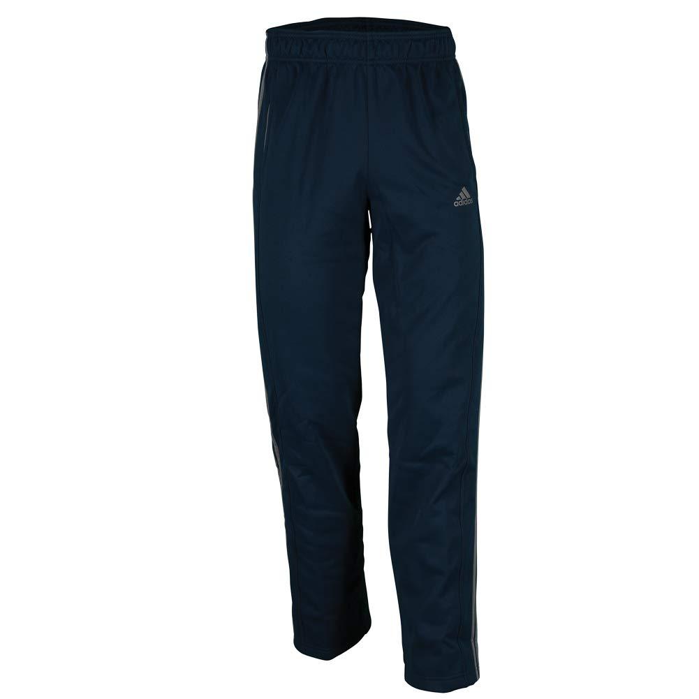 adidas Mens Tech Fleece Pants Small