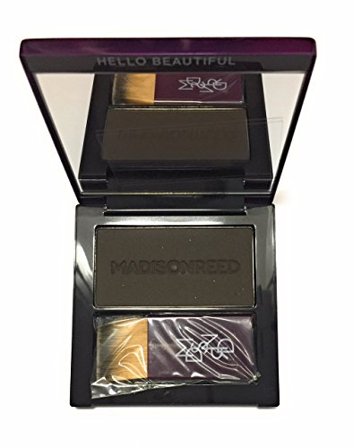 Cover Madison (Madison Reed Root Touch Up Legno Black)
