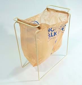 'BagNabbit' Bag Holder for Plastic Grocery Bags