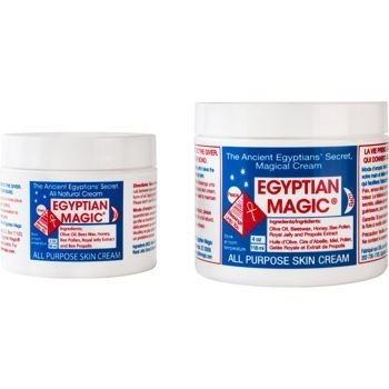 Egyptian Magic Cream - Review Stream