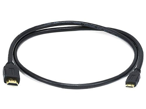 Monoprice 30AWG Speed Cable Ethernet