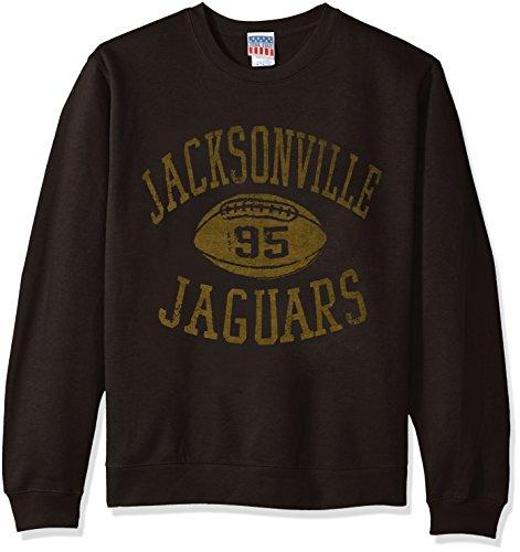 Jacksonville Jaguars Fleece Fabric - 5