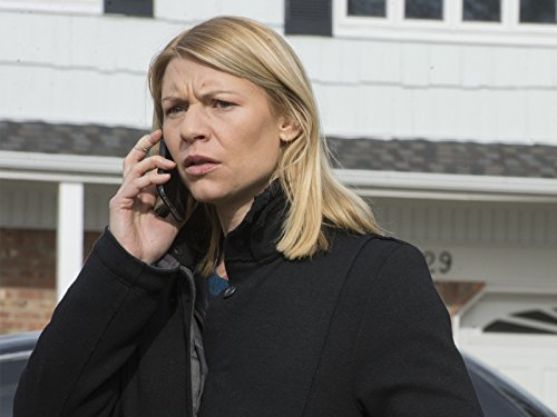 Trailer  Homeland Season 7