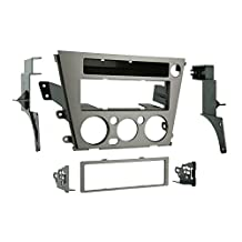 Metra 99-8901 Single DIN Installation Kit for 2005-2007 Subaru Legacy, Excluding Outback Sport