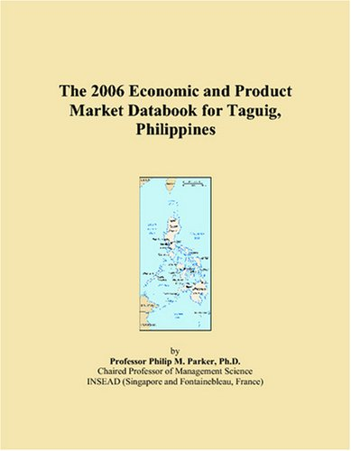 The 2006 Economic and Product Market Databook for