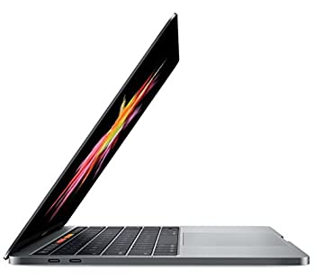 "Apple 13"" Macbook Pro, Retina, Touch Bar, 3.1ghz Intel Core I5 Dual Core, 8gb Ram, 256gb Ssd, Space Gray, Mpxv2lla (Newest Version) 1"