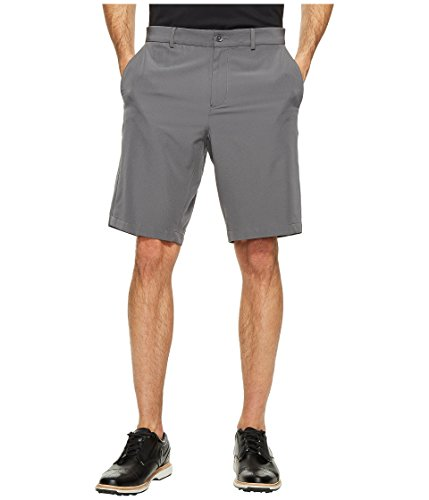 - Nike Flex Men's Golf Shorts (Dark Grey, 38)