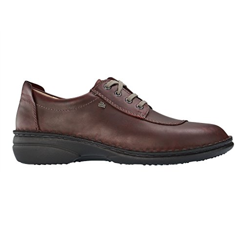 515391 Rot Rot Finn Comfort 2056 donna rosso stringate Scarpe qT4fUp