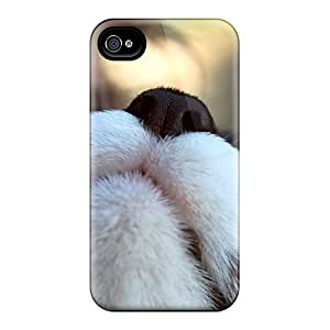Iphone 4/4s Case Cover Skin : Premium High Quality I Can Smell You Case