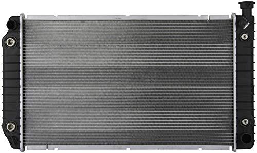 Spectra Premium CU622 Complete Radiator