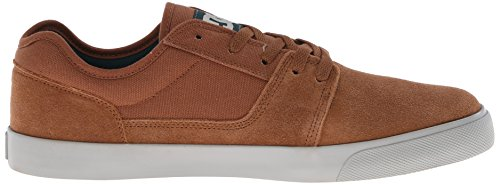 DC Tan Shoe Tonik Brown Men's Skate RwBXRpxqr1