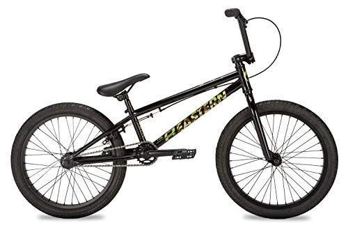 2019 Eastern Lowdown - Black. and Affordable BMX Bike to Get Started. Designed, Produced and Serviced by BMX Professionals.