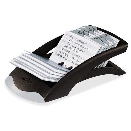 DBL241201 - Durable Address Card File
