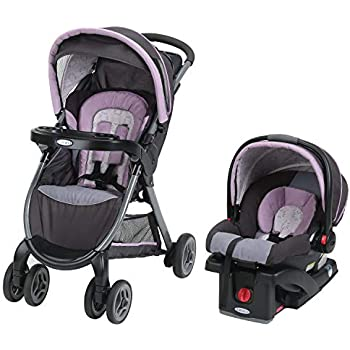 Amazon Com Graco Fastaction Fold Sport Click Connect