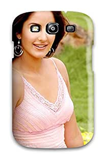 Excellent Design Katrina Kaif Gorgeous Beautiful Case Cover For Galaxy S3