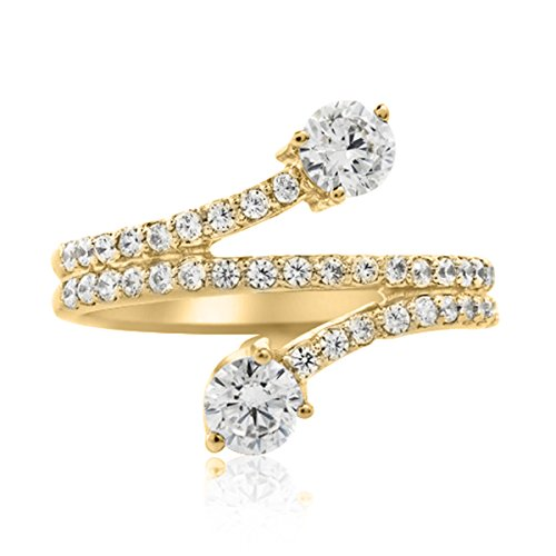 0.65 Ct Diamond Fashion - 6