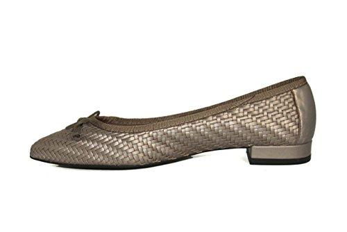 Zapato de vestir de mujer - Maria Jaen modelo 2139N Gris