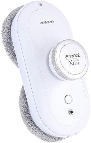 AMIBOT Glass XLine AGX50 - Robots Laveurs de Vitre - Home Robots