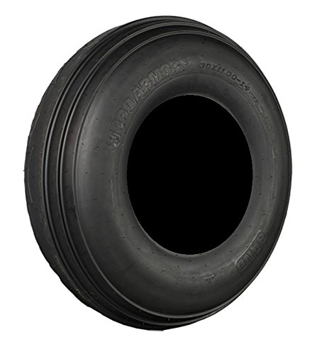 Full set of Pro Armor Sand 30x11-14 and 30x14-14 ATV Tires (4)